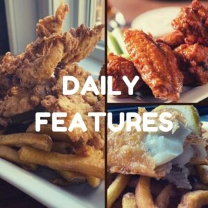 Daily Features